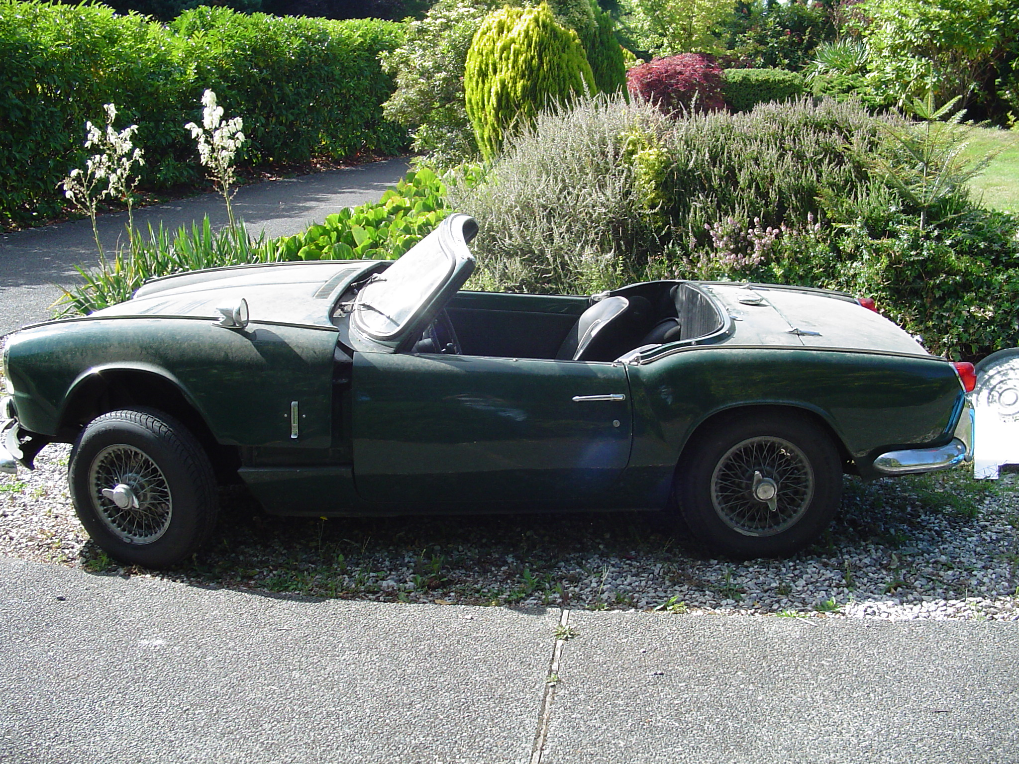 Triumph Spitfire Sensations Petit Prix in addition Spitfire1 in addition Trek Domane Geometry likewise Registrospitfire likewise TriumphspitfireMKIV. on triumph spitfire